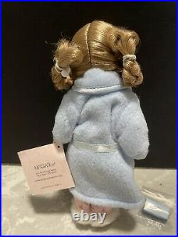 Madame Alexander Wendy Has the Sniffles 8in Doll No Box 47890