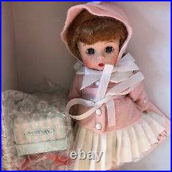 Madame Alexander Wendy Shops At The Toy Shoppe 8 Doll Mint in Box #41410