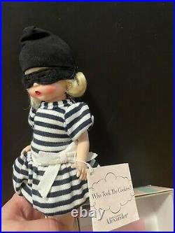 Madame Alexander Who Took The Cookies 8 Doll 48850