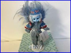 Madame Alexander Wizard Of Oz Winged Monkey Doll 25950 Nib