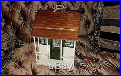 Madame Alexander, Wizard of Oz, There's No Place Like Home Doll House Dollhouse