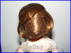 Madame Alexander doll BADGLEY MISCHKA CISSY #22740