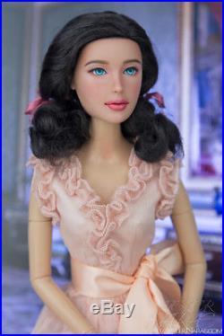NARAE OOAK 16 Madame Alexander Custom Repaint Fashion Dressed Doll