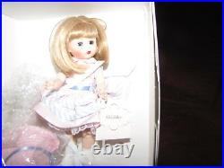 RARE Madame Alexander 2006 Happy 20+Day 8 Doll
