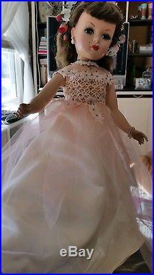 Rare Kathryn Grayson Madame Alexander Look Alike Doll