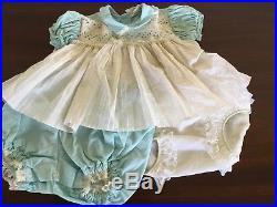 Rare Madame Alexander Original Nurse Joanie Doll 36 Hard Plastic 6 outfits