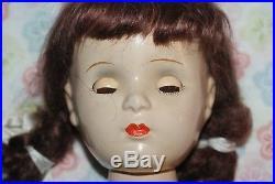 SO PRETTY! Vintage 20 Margaret O'brien Composition Doll