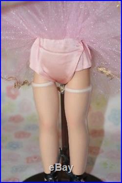 STUNNING! Vintage 14 Madame Alexander Karen Ballerina Composition Doll