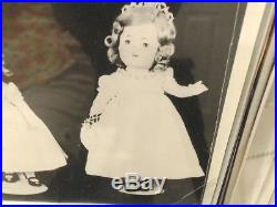 Shirley Temple Madame Alexander 20 1936 Composition Little Colonel Elizabeth