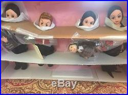 The Addams Family Dolls /Madame Alexander Set Of 4 Nib Pristine Set Never Opened