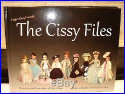 The Cissy Files Book by Kiley Ruwe Shaw