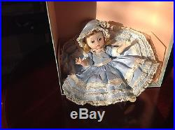 VINTAGE MADAME ALEXANDER 1963 Southern Belle BKW