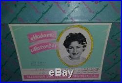 VINTAGE Madame Alexander ELISE 1966 Bridesmaid Doll (SEE DESCRIPTION)