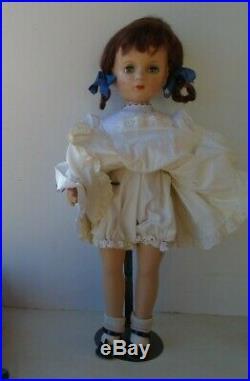 Vintage 1940s 21 Composition Alexander Dressed Margaret O'Brien Doll Beauty