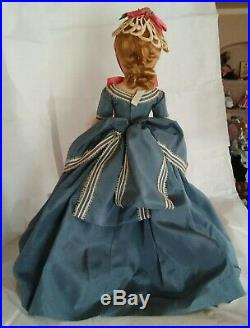 Vintage 1954 Madam Alexander Victoria #2030c Me and My Shadow Series
