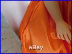 Vintage 1960 Madame Alexander Godey Girl Doll #2181 Original Box Excellent
