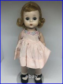 Vintage Alexander Kins Doll 1950s Mint Condition