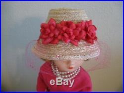 Vintage Belle Margie/marjorie 20-inch Doll Wearing Haute Couture-simply Elegant