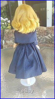 Vintage'Cissy' Madame Alexander doll 1955