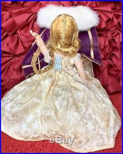 Vintage MADAME ALEXANDER QUEEN ELIZABETH, 8 (SLW), ME AND MY SHADOW SERIES