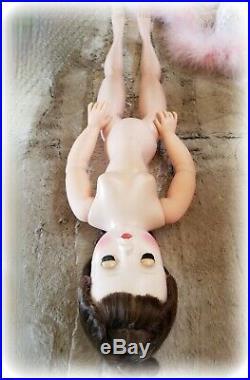 Vintage Madame Alexander Cissy Doll