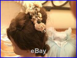 Vintage Madame Alexander Elise doll /1963 Ballerina outfit/ Marybel face