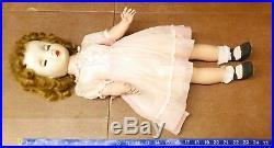 Vintage Madame Alexander Large 24 WINNIE WALKER doll