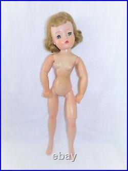 Vintage Madame Alexander Nude Tlc Cissy Doll 20