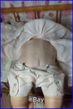 Vintage Madame Alexander Pussycat Baby Doll Rare HTF